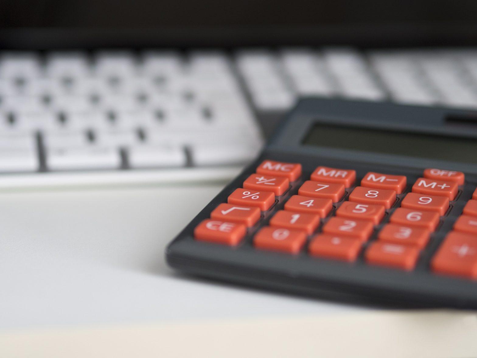 Calc-budget