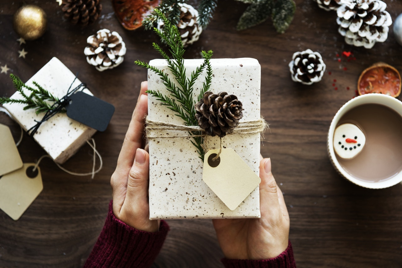 How to use Christmas for your marketing needs